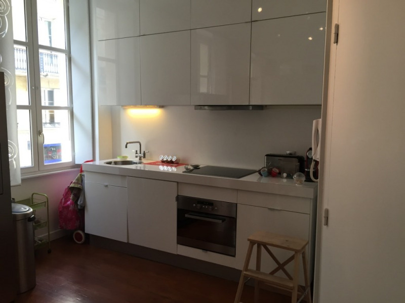 Vente appartement Bordeaux 577 000€ - Photo 5
