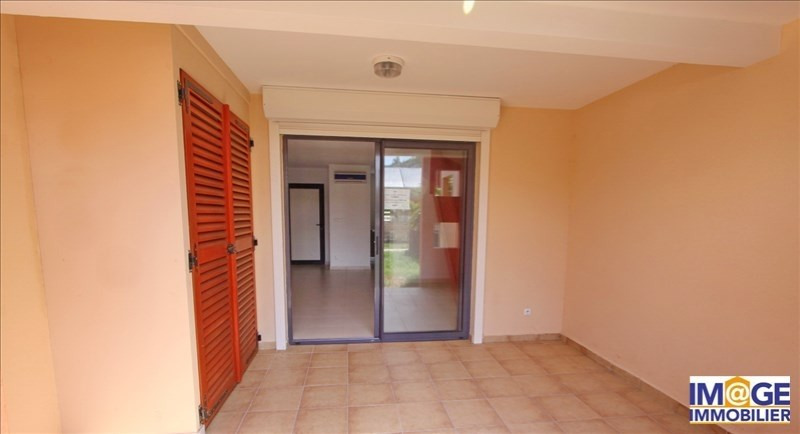 Sale apartment St martin 198 000€ - Picture 2