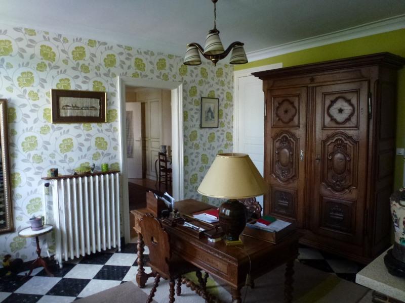 Venta  casa Crevecoeur le grand 274000€ - Fotografía 5