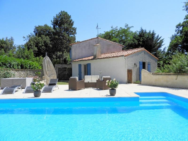 Sale house / villa Saint palais sur mer 364350€ - Picture 14