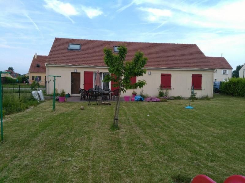 Maison à Crèvecoeur Le Grand