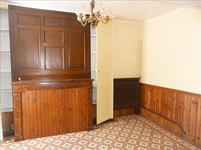 Sale house / villa Charny oree de puisaye 86100€ - Picture 4