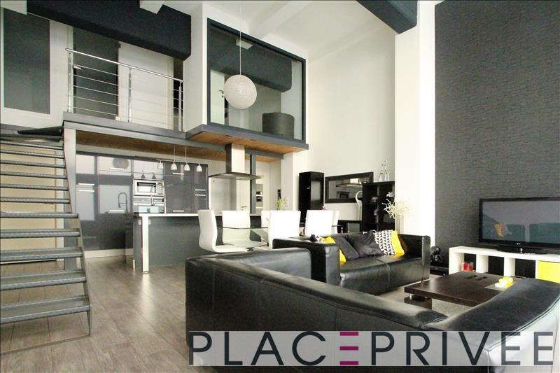 Sale apartment Nancy 273000€ - Picture 2