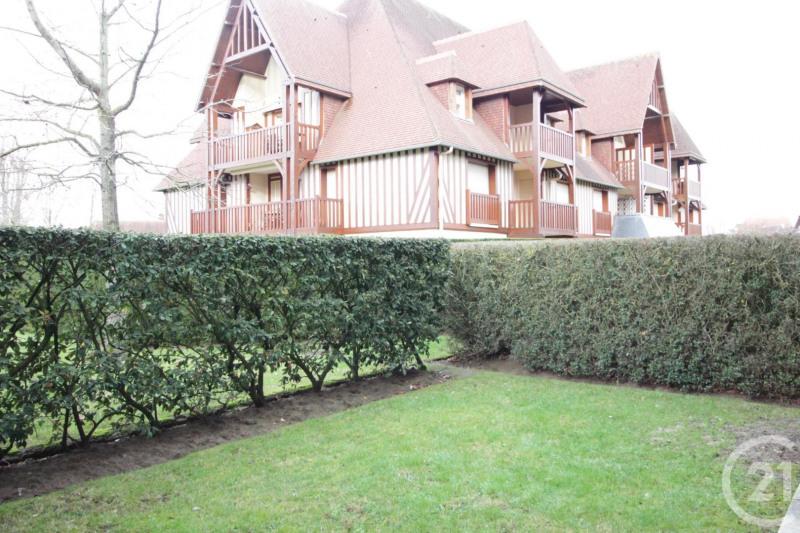 出售 公寓 Deauville 220000€ - 照片 6