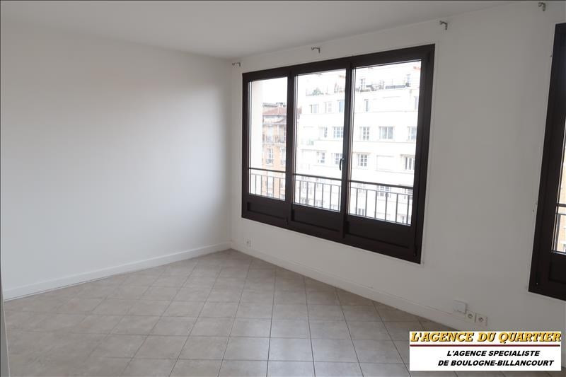 Sale apartment Boulogne billancourt 399 000€ - Picture 1