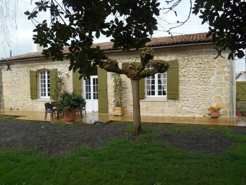 Deluxe sale house / villa Le bouscat 892500€ - Picture 1