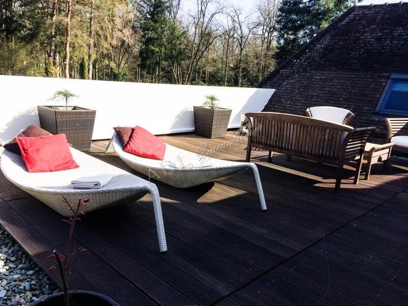 Deluxe sale house / villa Lamorlaye 1485000€ - Picture 4