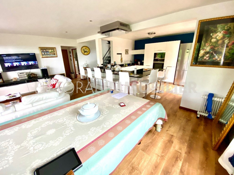 Venta  casa Mont vert 367500€ - Fotografía 3