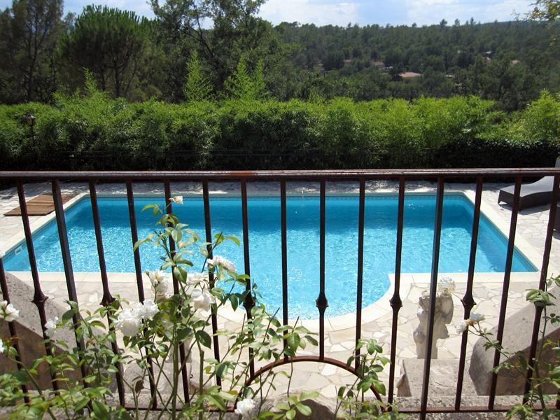 Vente de prestige maison / villa Seillans 980000€ - Photo 8