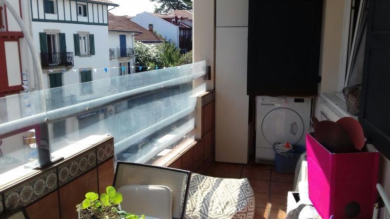 Vente appartement Hendaye 200000€ - Photo 9