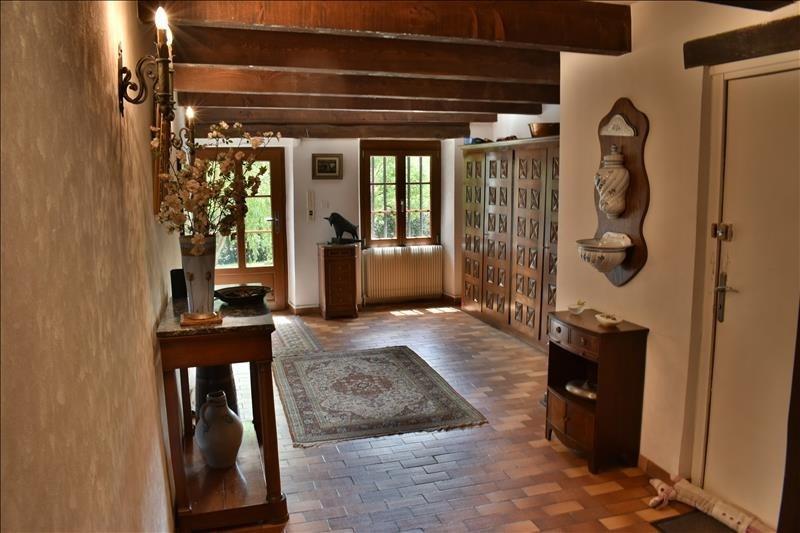 Sale house / villa Vandelans 305000€ - Picture 6