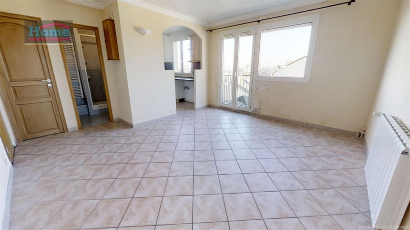 Sale apartment Sartrouville 199 000€ - Picture 2