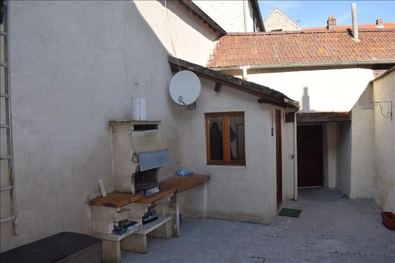 Sale house / villa Bennecourt 158000€ - Picture 2