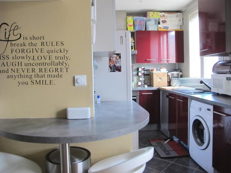 Sale apartment Le raincy 355000€ - Picture 4