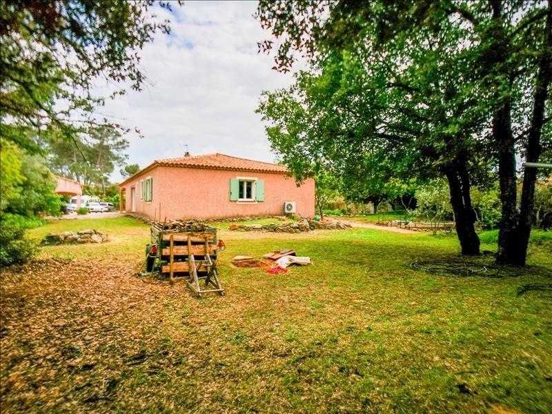 Vente de prestige maison / villa Saint maximin 599000€ - Photo 5