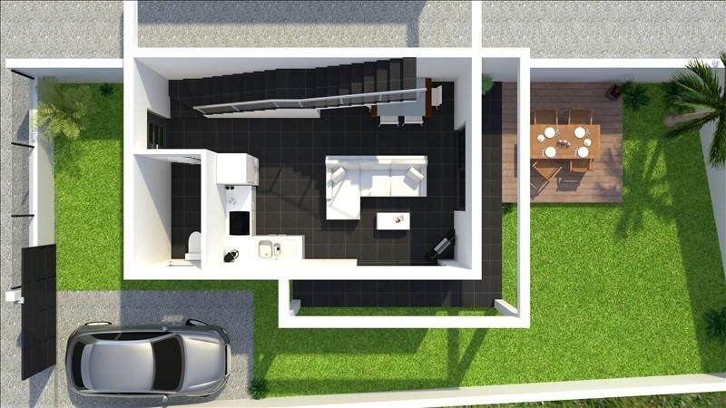 Sale house / villa Les avirons 320000€ - Picture 6