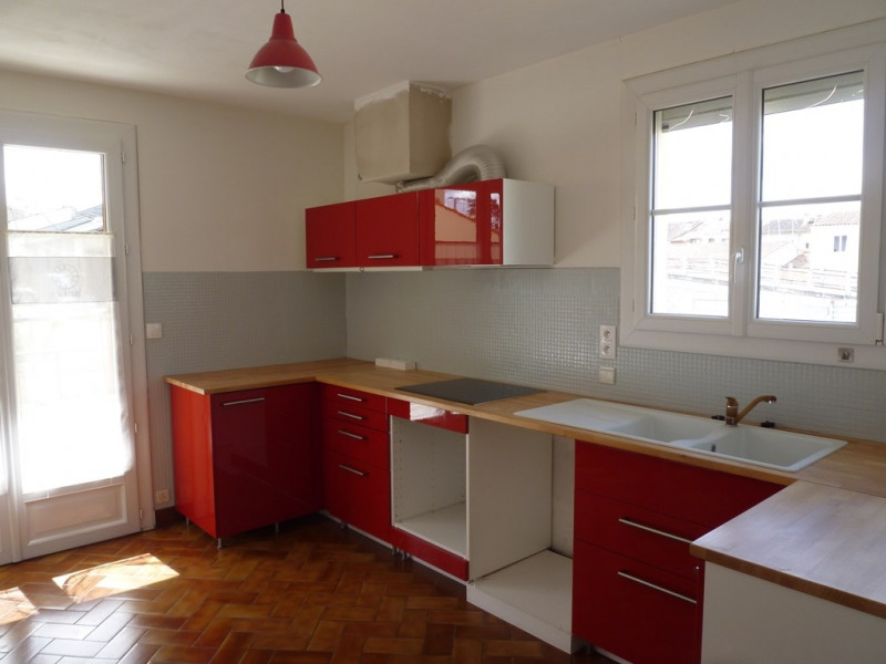 Vente maison / villa Cognac 190000€ - Photo 4
