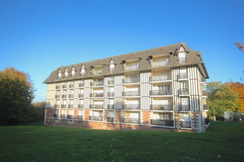 Sale apartment Villers sur mer 149000€ - Picture 9