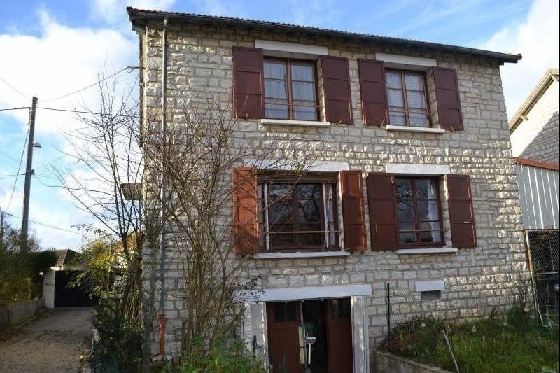 Vente maison / villa Migennes 133 000€ - Photo 1