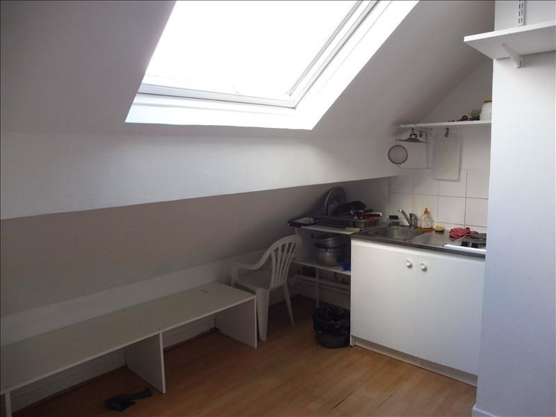 Sale apartment Sarcelles 69000€ - Picture 2
