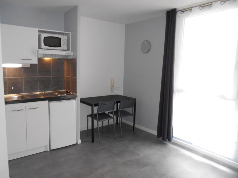 Vente appartement Bussy-saint-georges 97000€ - Photo 2