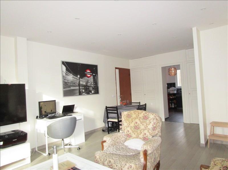 Vente appartement Versailles 390000€ - Photo 9
