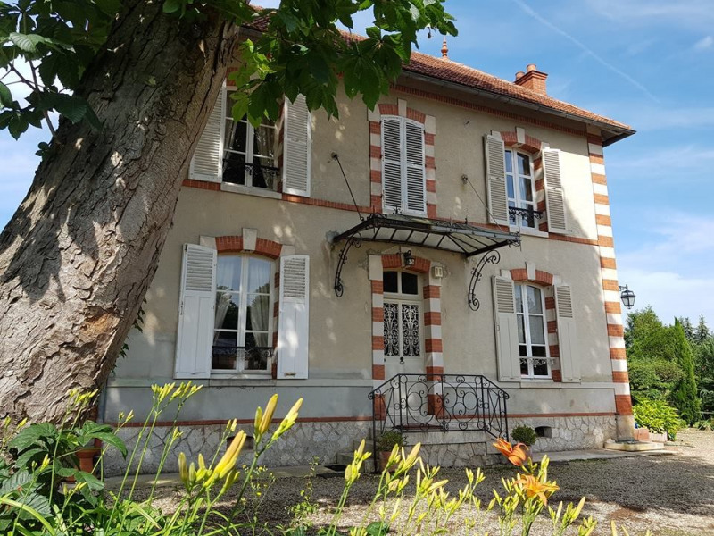 Vente maison / villa Dordives 279 000€ - Photo 1