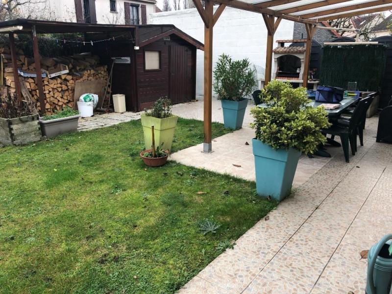 Vente maison / villa Villeneuve saint georges 290000€ - Photo 8