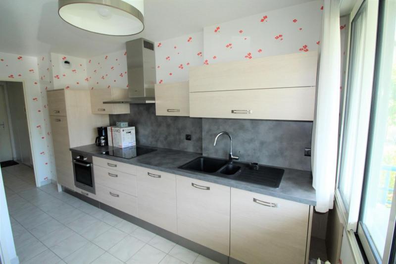 Affitto appartamento Voiron 640€ CC - Fotografia 3
