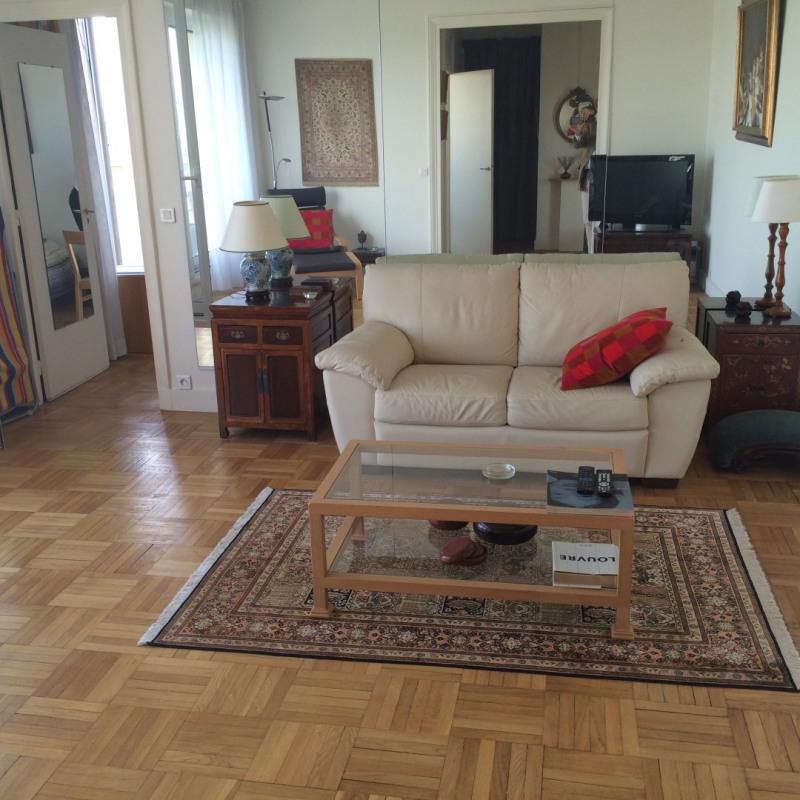 Rental apartment Paris 16ème 2200€ CC - Picture 4