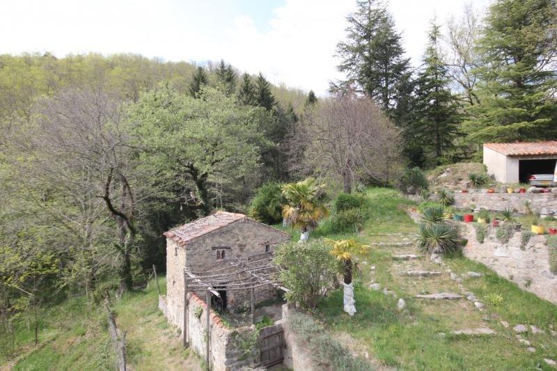Vente maison / villa Serralongue 475000€ - Photo 4