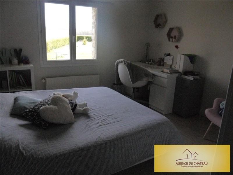 Venta  casa Perdreauville 416000€ - Fotografía 5