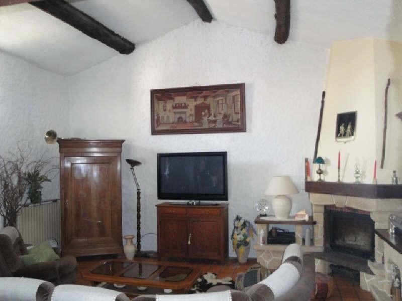 Vente maison / villa La creche/st maixent 176800€ - Photo 2