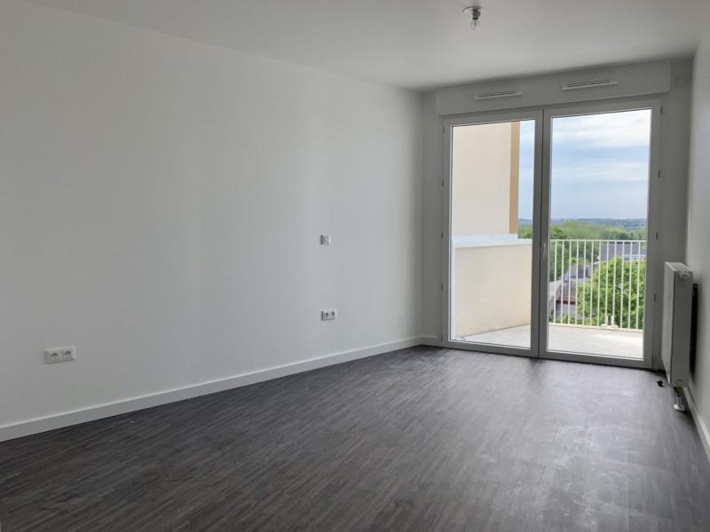 Location appartement Caen 680€ CC - Photo 9