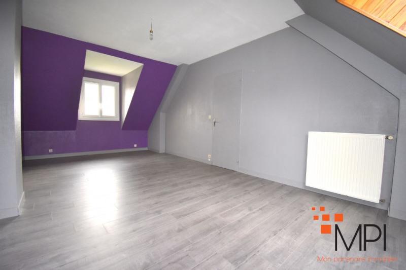 Vente maison / villa La chapelle thouarault 229900€ - Photo 5