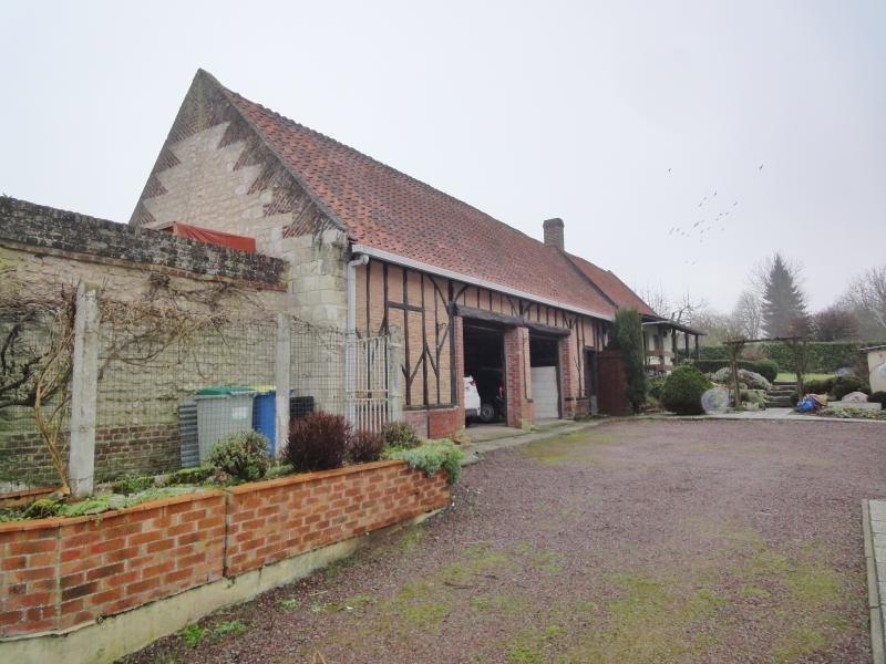 Sale house / villa Riviere 188000€ - Picture 10