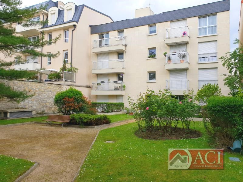 Vente appartement La garenne colombes 515000€ - Photo 1