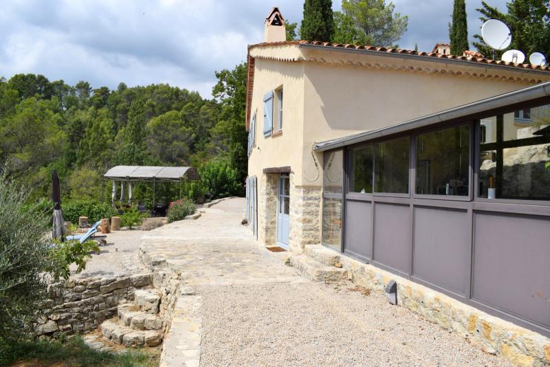 Immobile residenziali di prestigio casa Fayence 892000€ - Fotografia 28