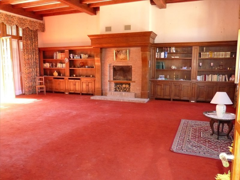 Sale house / villa Moulares 375 000€ - Picture 1