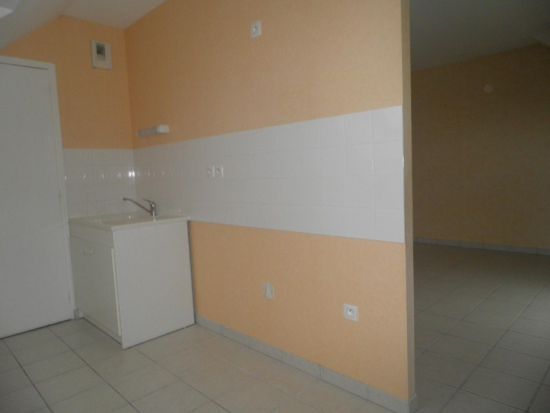 Vente appartement Geveze 138 870€ - Photo 2