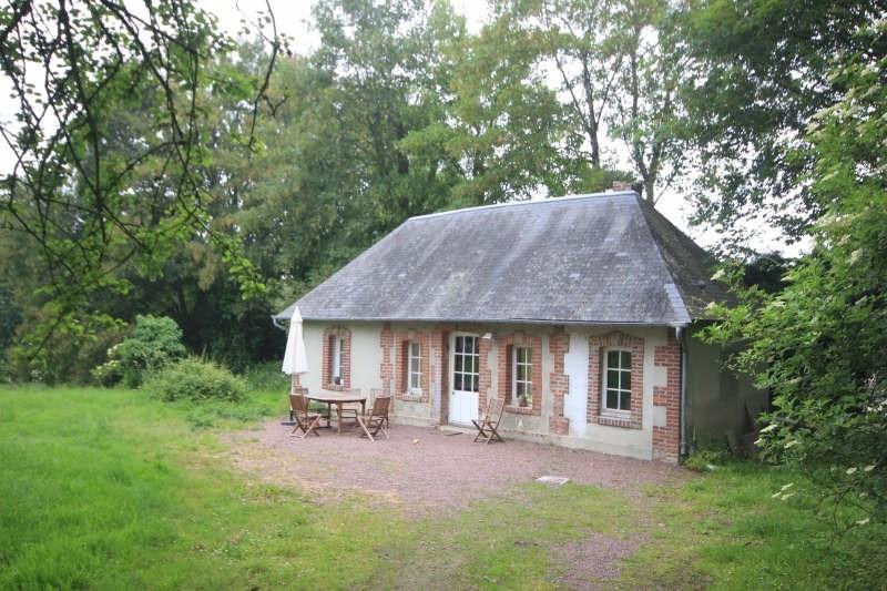 Deluxe sale house / villa Villers sur mer 980000€ - Picture 5