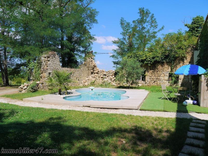 Vente maison / villa Colayrac st cirq 249000€ - Photo 3