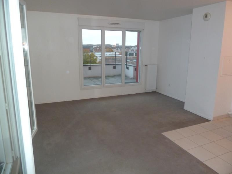 Location appartement Cergy 800€ CC - Photo 3