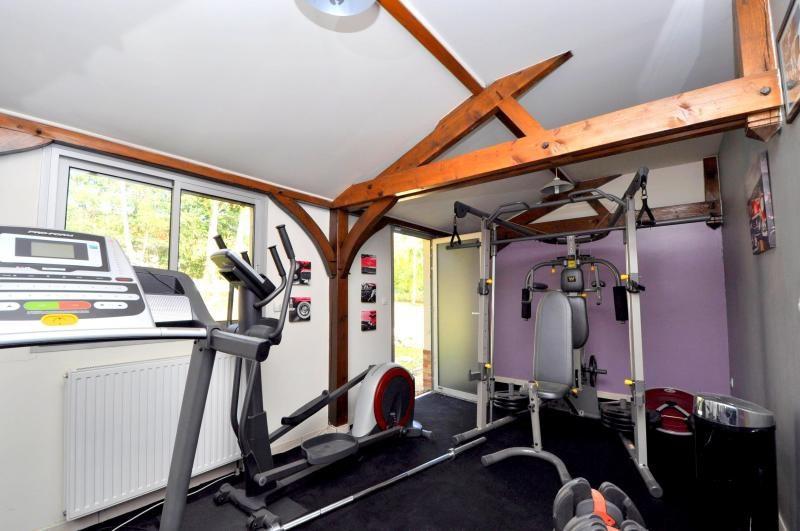 Sale house / villa Marcoussis 800000€ - Picture 30