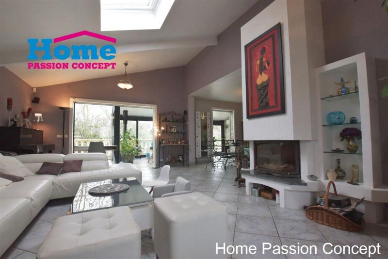 Vente maison / villa Nanterre 1090000€ - Photo 3