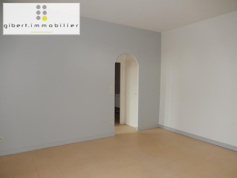 Location appartement Le puy en velay 379,79€ CC - Photo 5