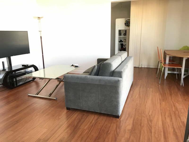 Venta  apartamento Argenteuil 135000€ - Fotografía 6