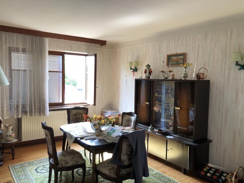Venta  casa Illkirch graffenstaden 295000€ - Fotografía 6