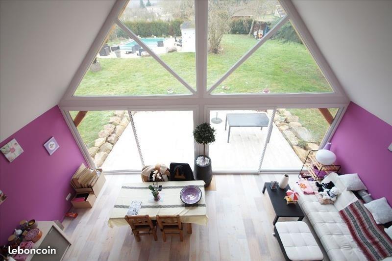 Sale house / villa Vernon 320000€ - Picture 3
