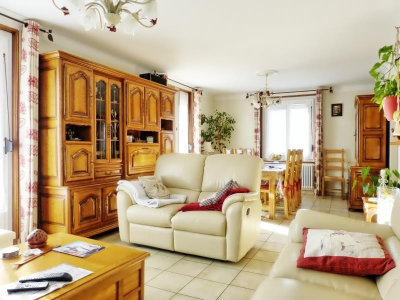 Vente appartement Marnaz 215 000€ - Photo 3